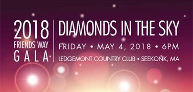 Diamonds in the Sky Gala