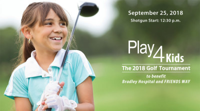 Play4Kids Golf Tournament