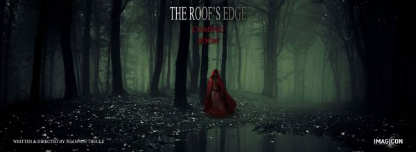 THE ROOF'S EDGE