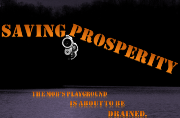 SAVING PROSPERITY