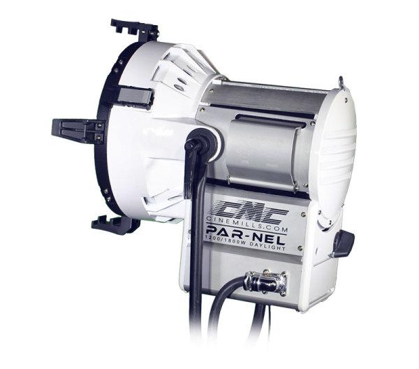 HMI Product - Parnel 1200&1800W