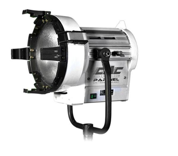 HMI Product - Parnel 575&800W