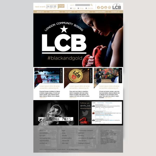 LCB Website