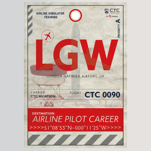 CTC Aviation Passes