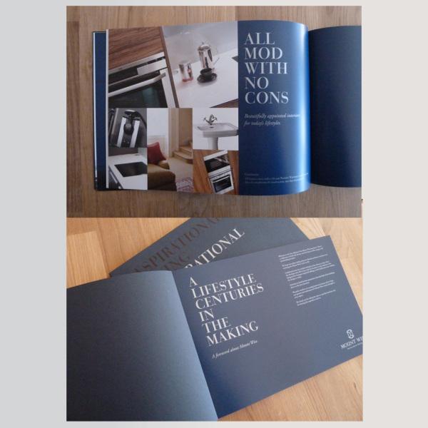 Mount Wise Brochure
