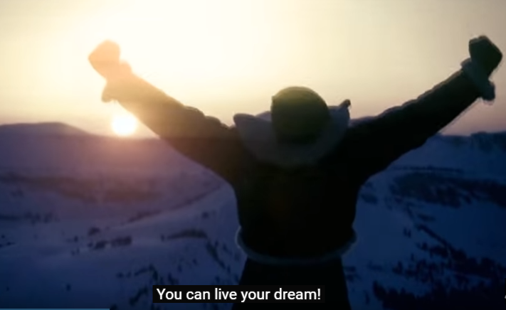 DREAM - MOTIVATIONAL VIDEO