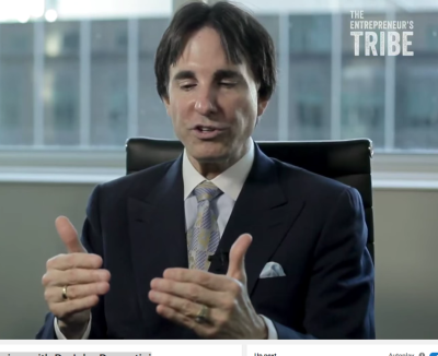 The Secrets to Self-Mastery with Dr John Demartini