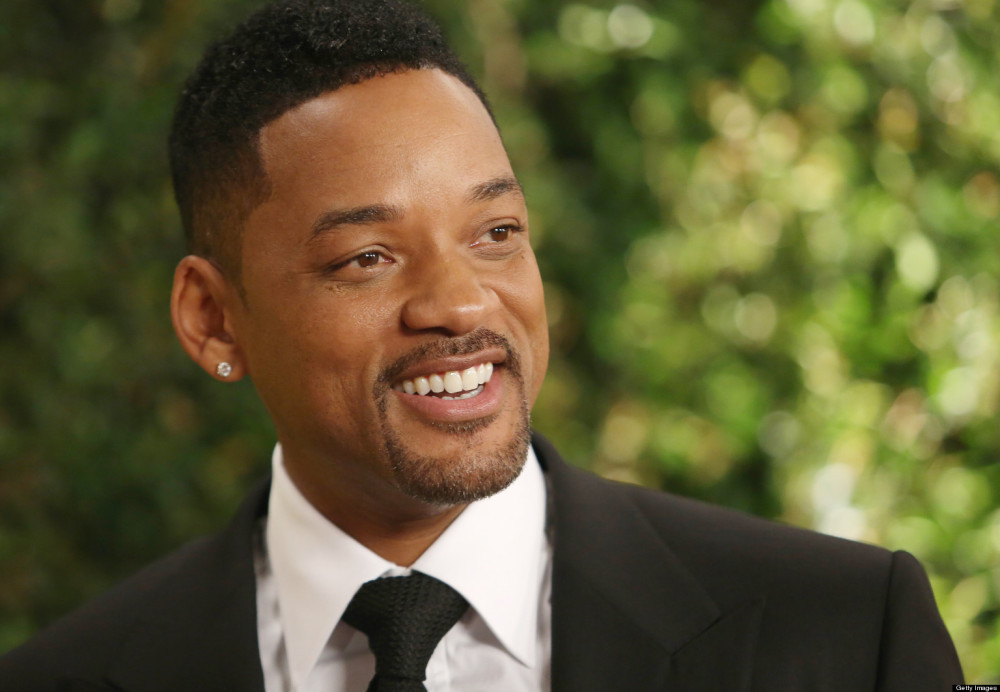 Will Smith talks about the Law of Attraction
