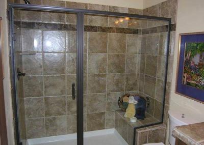 Shower Tille