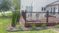 Landscaping, handyman, repair, installation