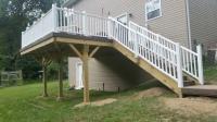 Handyman, repair, landscaping, deck