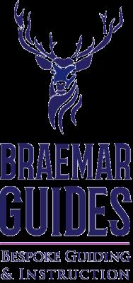Braemar Guides logo