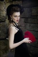New York Hat Designer Millinery Fascinator Design Fashion Leather Couture Headwear Headpieces handmade NYC Felt Wedding Elegant Magazine #fashioneditorial Hat: www.chuchuny.com  #madeinBrooklyn #couture #fascinator #hat #newyork #ny #design #art #headpiece #red #felt #fashioneditorial #millinery #Magazine