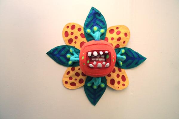 prototype of Rafflesia