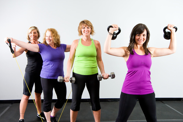 Weight loss support groups