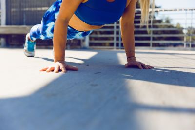 Tips to stay motivated and achieve your health and fitness goals