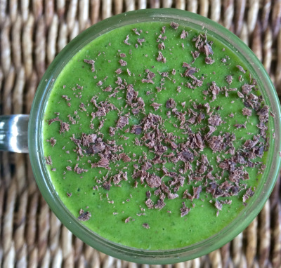 Make your skin glow with this nutrient-rich smoothie