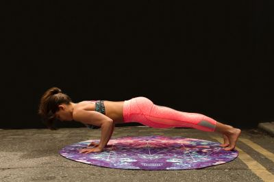 Simple circuits that will get your heart rate going!
