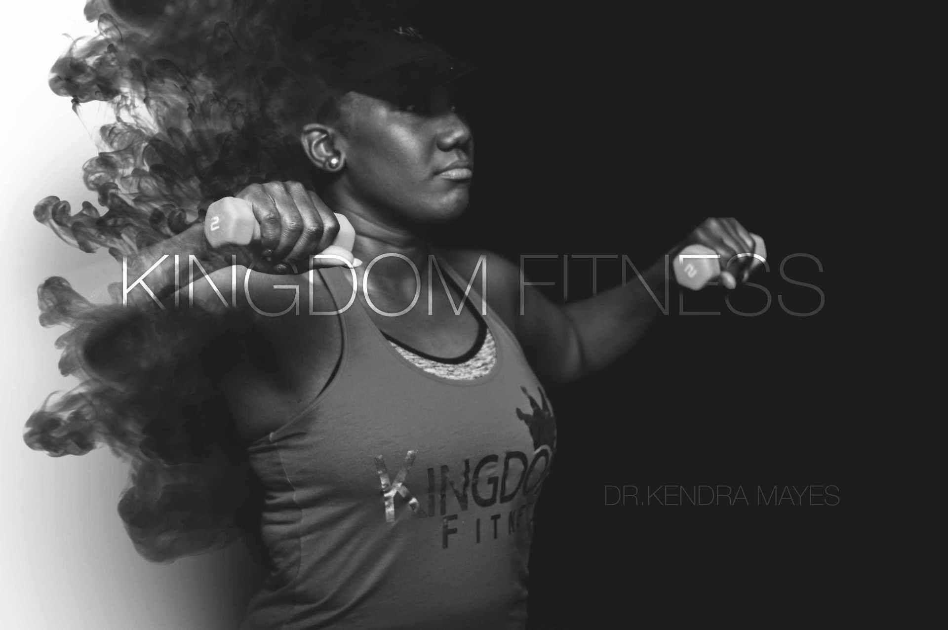 Kingdom Fitness Program