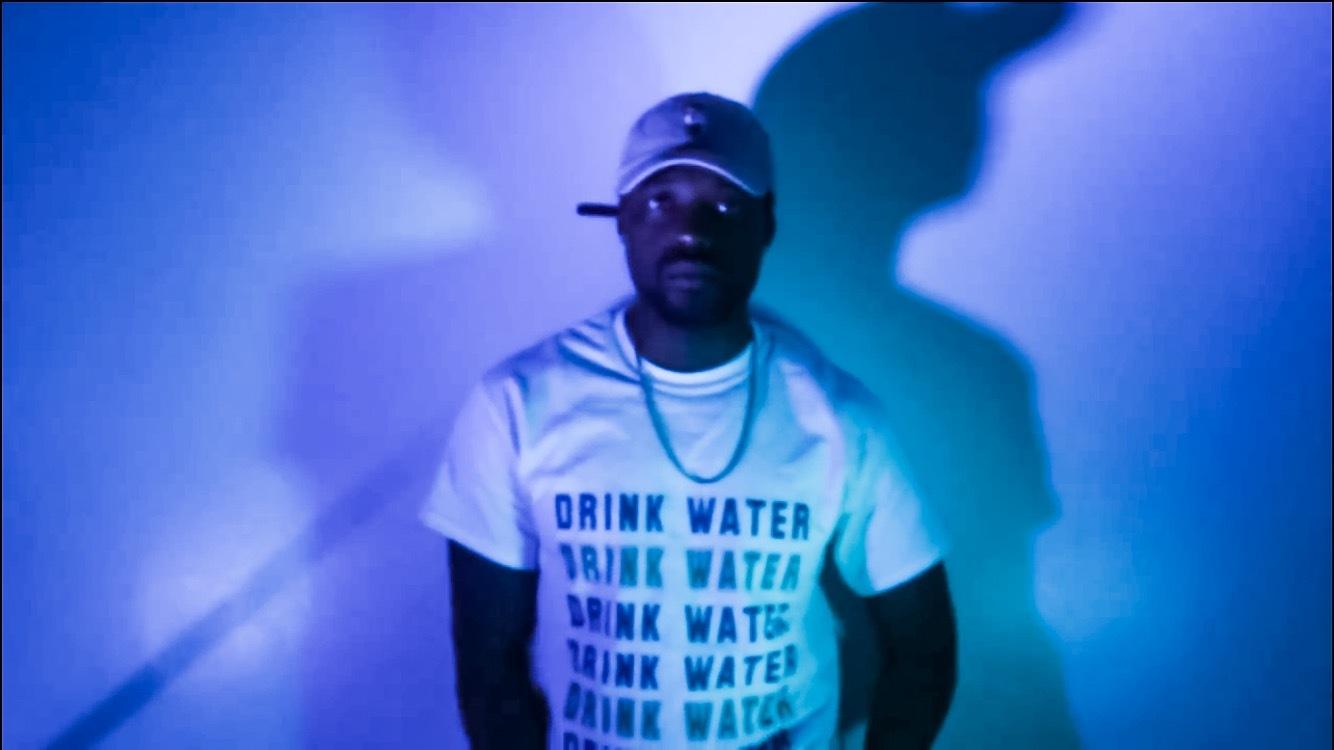 Drink Water Tee