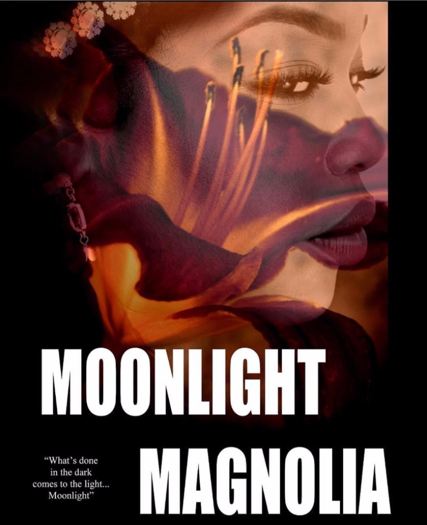 Wardrobe: Moonlight Magnolia