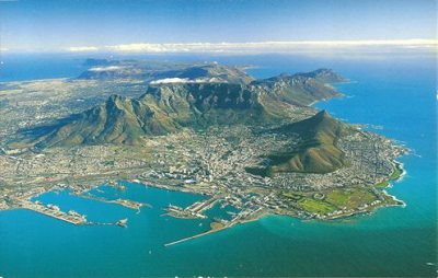 SOME THOUGHTS ON CAPE TOWN AND ITS LIBERAL TRADITION