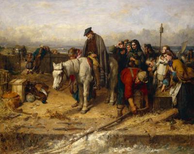 FUADAICH NAN GAIDHEAL – THE HIGHLAND CLEARANCES: THEN & NOW
