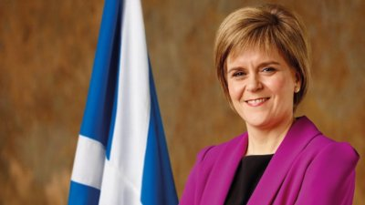 SNP GROWTH COMMISSION REPORT: Pandering to Tory Voters