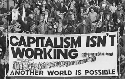 FREE ENTERPRISE AND THE CONCENTRATION OF CAPITAL