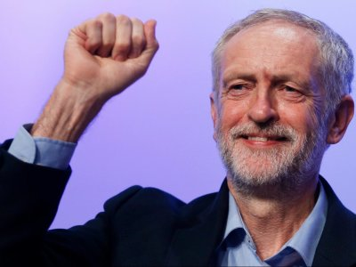 WHY THE BRITISH LEFT WING WILL NOT BE WINNING THE NEXT GENERAL ELECTION