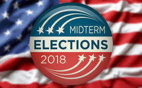 THE 2018 MIDTERMS (and some general similarities between US - UK Voters)