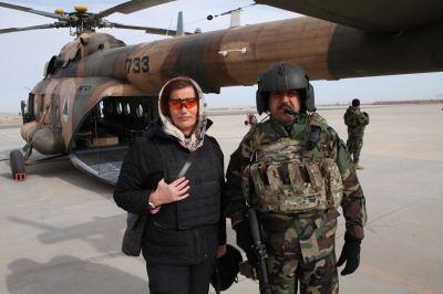 """Afghanistan should """"shame us all"""""""