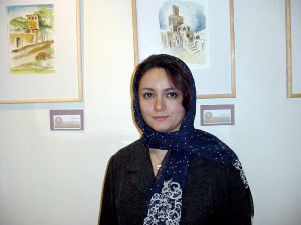 Anahita Kianous 2007