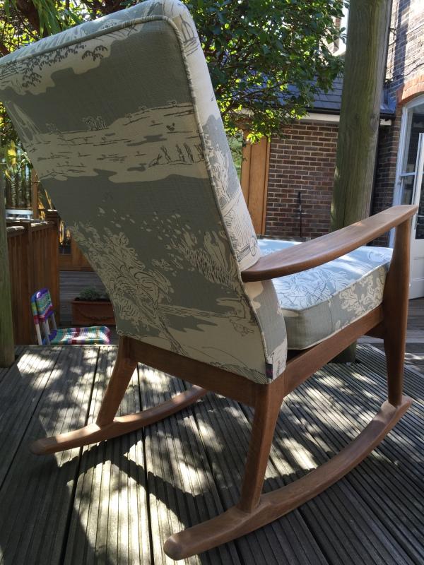 Wondrous Artists Open House Machost Co Dining Chair Design Ideas Machostcouk