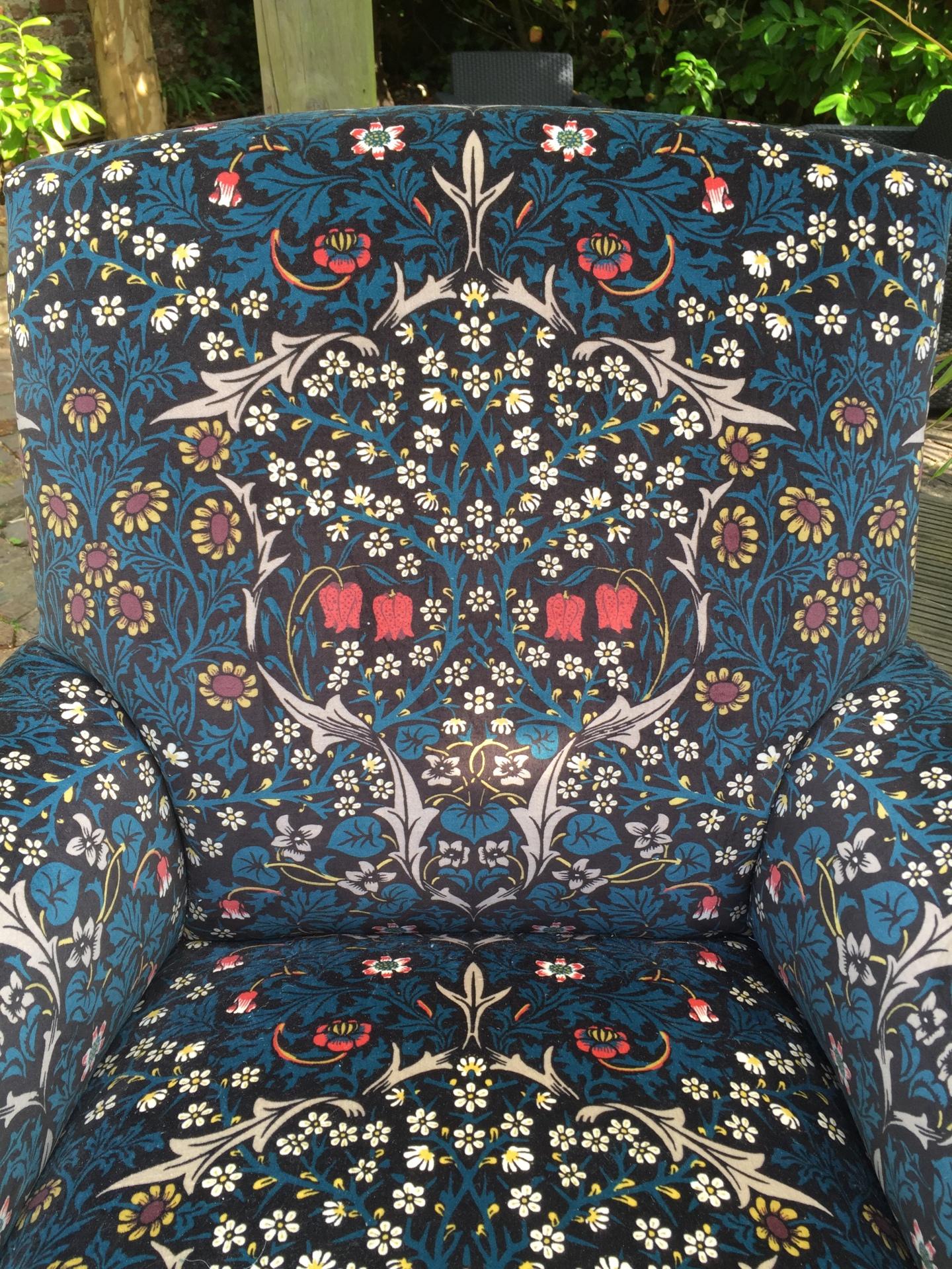 Hackney Victorian