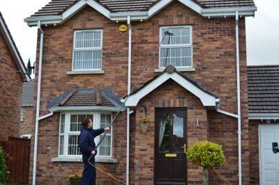 Window Cleaner Belfast