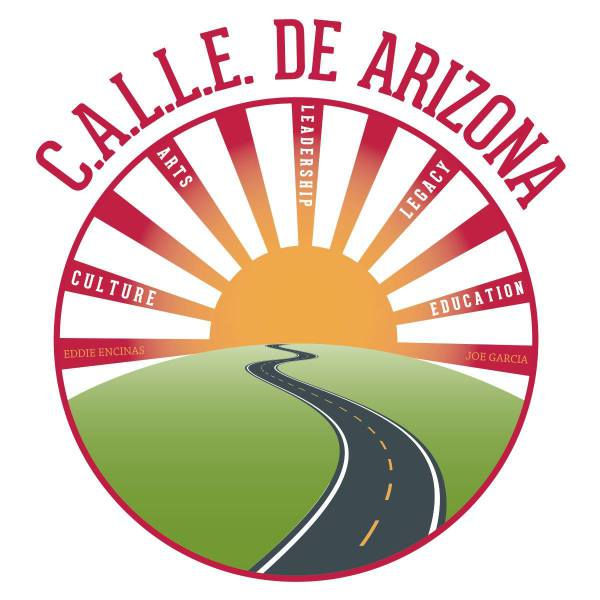 CALLE de AZ Folklorico Workshop