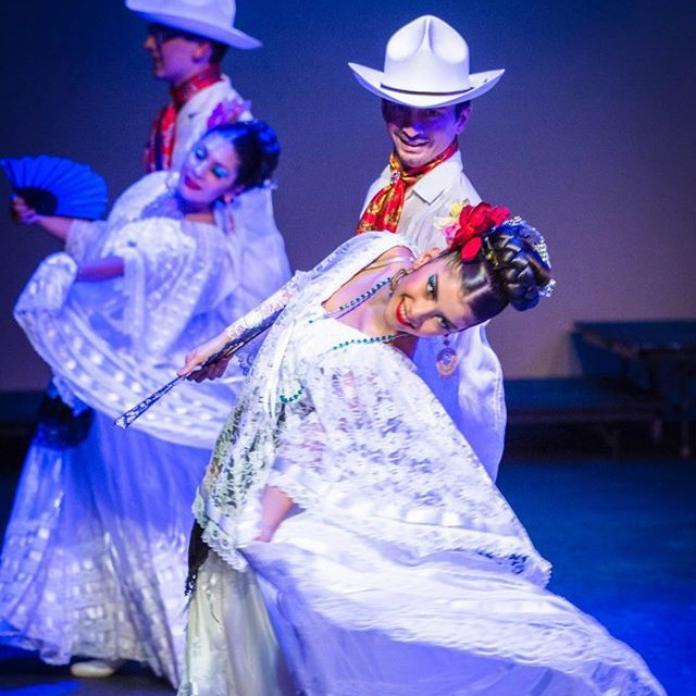 Welcome to TradicionesDanceCompany.com!