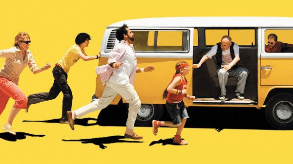 10 izcilas filmas, kas iedvesmo ceļot