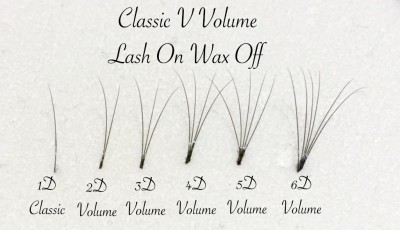 Classic Vs Volume extensions