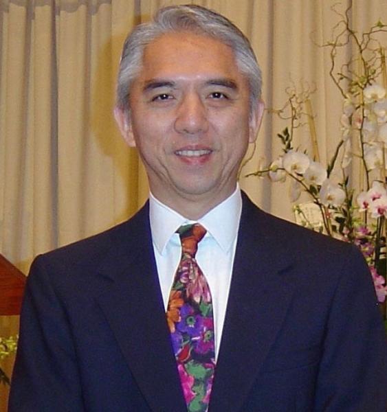 Newman Chiu