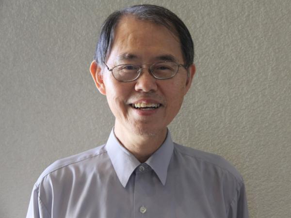 Edward Kuo