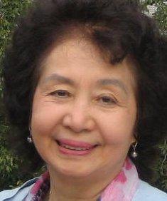 Lily Lang