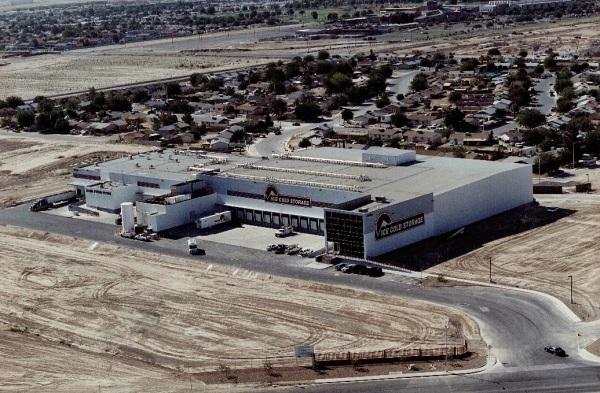 Civic Center Dr. Las Vegas, NV
