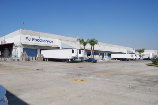 FJ Foodservice