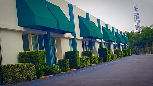 W. Warner Ave. Santa Ana, CA