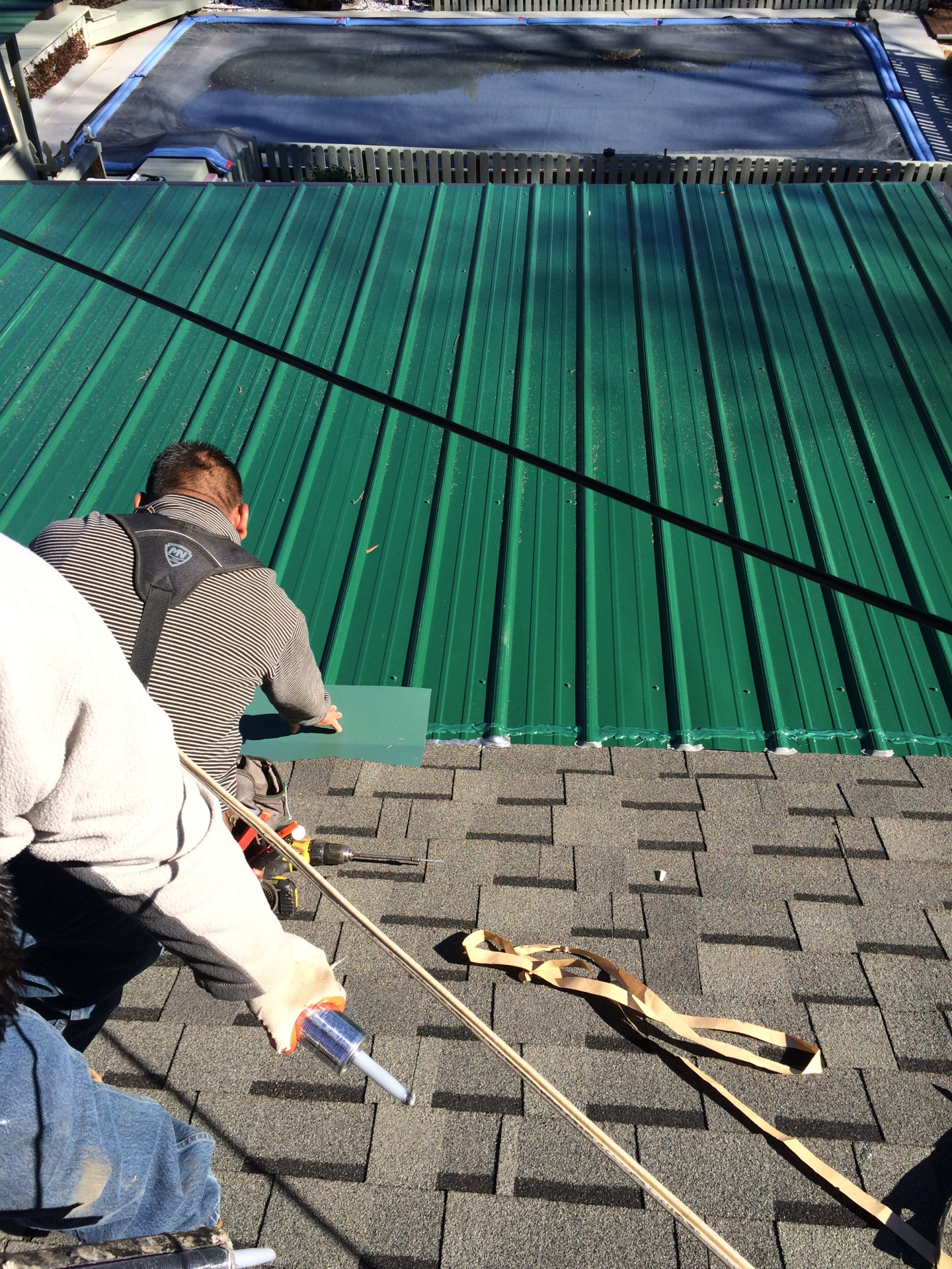 Lawrenceville Roofing Services