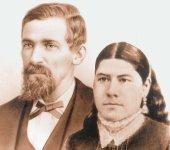 Miguel and Espiritu Leonis