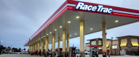 CCS Construction, Race Trac, Commercial Construction