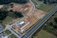 CCS Construction, Comercial Construction,